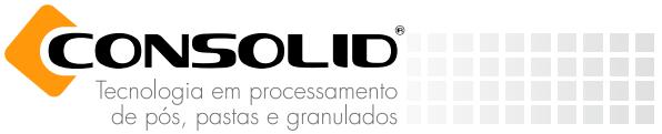 Tecnologia em processamento de pós, pastas e granulados - Consolid