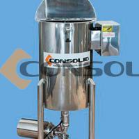 Misturador industrial para líquidos